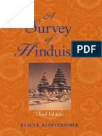 A Survey of Hinduism (3rd Ed.) - Klaus. K. Klostermaier