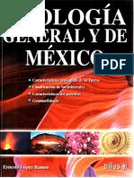 Geología General y de México - Cap 1-2 Campo de Estudio, Univer