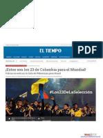 Colombia en el Mundial segun el tiempo.pdf