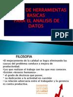 Manual de Herramientas Basicas Para El Analisis de Datos