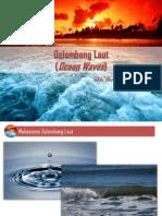 Presentase Gelombang Laut