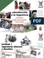 Intro Ing - TEMA 3 Ciencia y Tecnolog a Mayo 2014