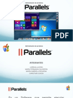 Parallels Final