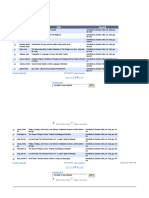 List of Abstracts Published Online at November 2005