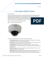 Cisco 3520 IP Camera