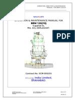Mill Manual