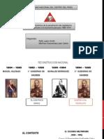 Historia Económica de La Penetración Del Capitalismo Norteamericano a La Economía Peruana 1880-1914