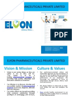 Elyon Pharmaceuticals-Best Pharmaceuticals Product Manufacturing Company in Delhi