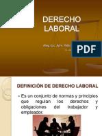 Diapositivas Derecho Individual Del Trabajo (1)