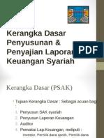 #1 Kerangka Dasar Akuntansi Syariah (Ppt#2)