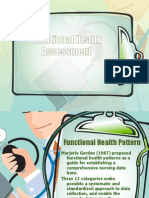 functional health assessment