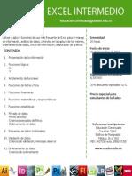 Excel Avanzado 2012 2