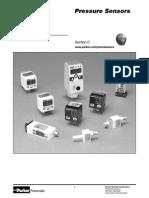 0802 C Sensors