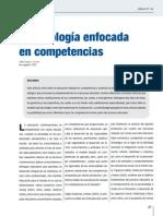 Metodología Enfocada en Competencias - UTEC