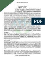 Material Economa Politica 2do. Parcial