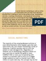 Today Socialmedia Movement