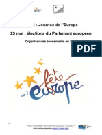 9 mai Journée de l'Europe Organiser+un+évènement_élections+européennes+2014