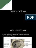 Doenças Da Órbita