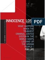 Innocence Lost — Special Investigation,.2004