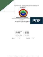 Telaah Buku Teks Bahasa Indonesia SMP Kelas VIII