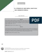 los hospitales de la provincia de santa marta constituidos bajo dominacion española.pdf