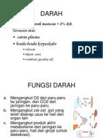 5. Darah Dan Sistem Imun
