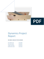 Dynamics Project