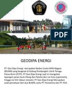 Poster Epb Geodipa