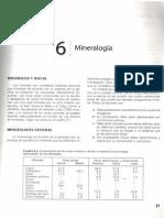 Geología General y de México - Cap 6-7-8 Mineralogía, Rocas, Ma0001