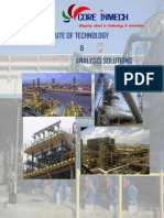 Advanced Piping Stress Analysis Support Design