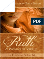 Ruth_ a Woman of Virtue
