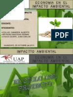 Ex. Economia Ambiental
