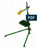 Stand Pt. Reparatii Biciclete 3D