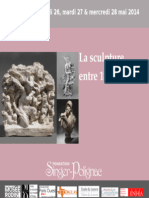 Philip Ward-Jackson - New Concepts of Monumentalism in French and BristishSculpture 1850-1880
