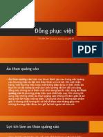 Dịch Vụ Làm Áo Thun Quảng Cáo Giá Rẻ