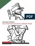 El Buen Soldado Svejk Web