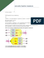 Datacommunicatie Module 4