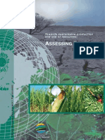 Assessing biofuels