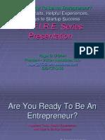 033 Entrepreneur
