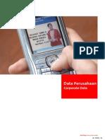18. Corp Datax