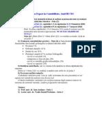 EVP-Sisteme Expert În Contabilitate
