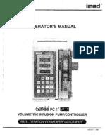 Alaris Gemini PC1 v7.11