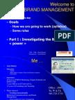 brand developing strategies ppt