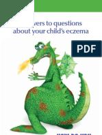Pediatric Patient Brochure