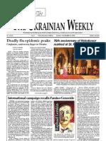 The Ukrainian Weekly 2009-47