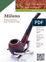 Carey's Pipe and Tobacco Shop Summer 2014 Catalogue, no. 117