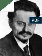 Leon Trotsky and the Fourth International. Johanna Granville