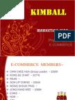 Kimball Presentation Slide
