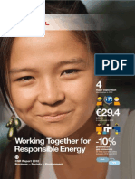 Total Society and Environment Report 2012