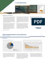 FGH Bedrijfsruimtemarkt Zuid-Nederland (2013)